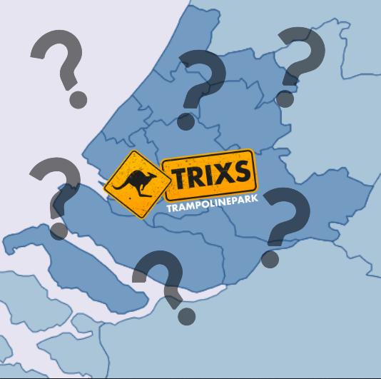 TRIXS Verhuizing